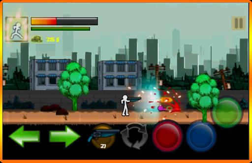 Angry StickMan  screenshots EasyGameCheats.pro 4