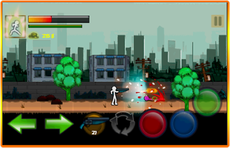 Angry StickMan 3.0 screenshot 640846