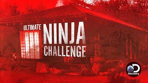 Ultimate Ninja Challenge thumbnail