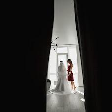 Wedding photographer Dmitriy Romanov (DmitriyRomanov). Photo of 02.07.2018
