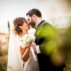 Wedding photographer Antonella Catalano (catalano). Photo of 11.11.2017