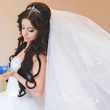 Wedding photographer Galina Bodnar (bodnar01galina). Photo of 11.03.2016