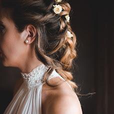 Wedding photographer Matteo La penna (matteolapenna). Photo of 27.06.2018