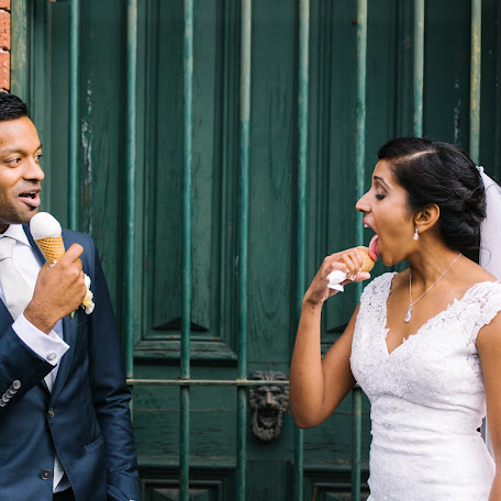 Wedding photographer Bhargav Boppa (bhargavboppa). Photo of 15.09.2016