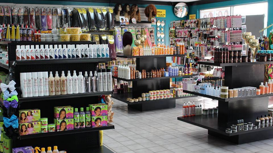 Mcgee S Beauty Supply Llc Beauty Supply Store In Ardmore
