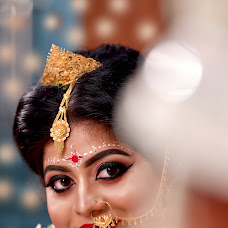 Wedding photographer Bipasha Ganguly (TheLumierePhoto). Photo of 05.02.2018