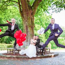 Hochzeitsfotograf Dmitrij Tiessen (tiessen). Foto vom 13.11.2015