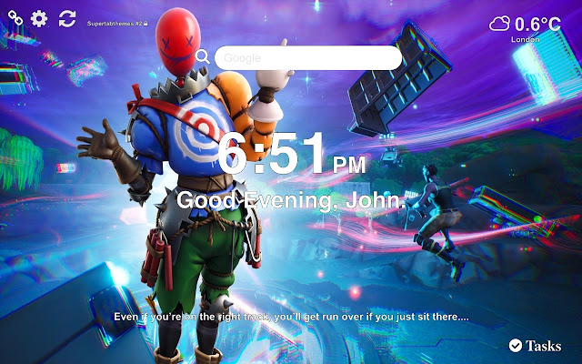 Airhead Fortnite Wallpapers New Tab Themes