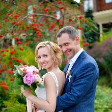 Wedding photographer Anna Timokhina (Avikki). Photo of 16.09.2015