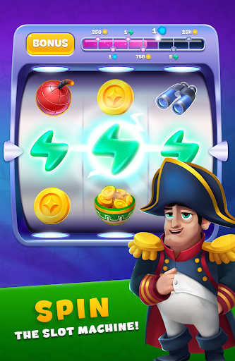 Lords of Coins screenshots 8
