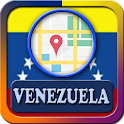 Venezuela Maps And Direction icon