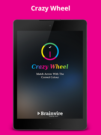 Crazy Wheel: Swap color switch 1.3 screenshot 943324