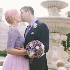 Wedding photographer Sveta Obolenskaya (svetavesna). Photo of 23.07.2015