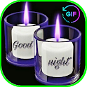 Good Night Pictures Images GIF 2020 icon