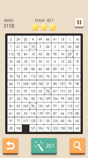 Slide Puzzle King 1.0.7 screenshots 3