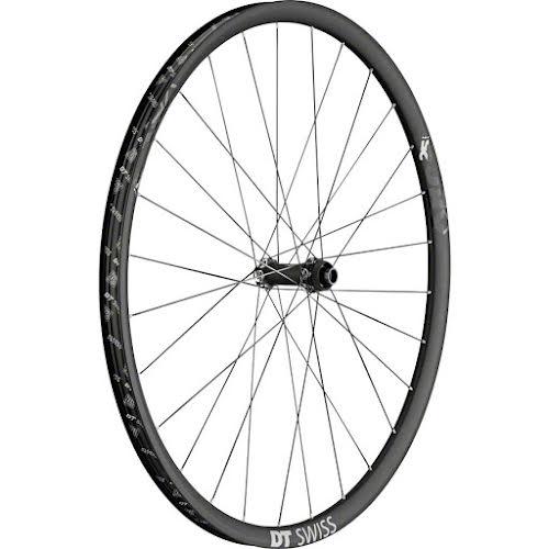 "DT Swiss XRC 1200 Spline 25 Front Wheel: 29"" 15x110mm, Centerlock"