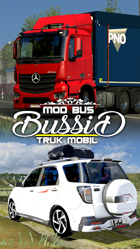 Bussid Mod Bus Truck Mobil Update 2020 1.0 screenshots 1