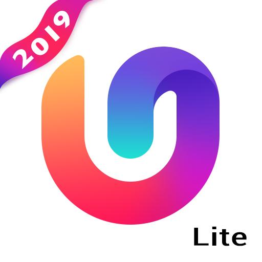 👓U Launcher Lite-3d Launcher, HD live wallpapers Icon