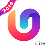 U Launcher Lite – FREE Live Cool Themes, Hide Apps icon