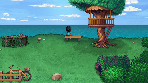 Odysseus Kosmos: Adventure Game android2mod screenshots 18