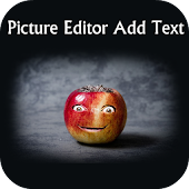 Picture Editor Add Text Guide