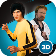 Kung Fu Fighting Stars Cup