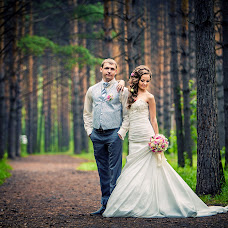 Wedding photographer Sergey Vasilev (filin). Photo of 29.05.2016