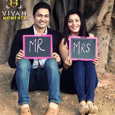 Wedding photographer Ashish Nagpal (AshishNagpal). Photo of 11.01.2016