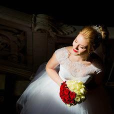 Wedding photographer Anna Alkhovskaya (Punegova12). Photo of 18.08.2018