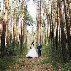 Wedding photographer Kseniya Yureva (KseniaYuryeva). Photo of 09.11.2016