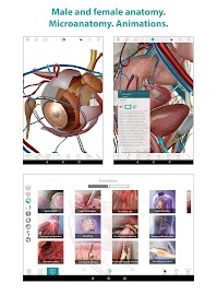 Human Anatomy Atlas Screenshot 8