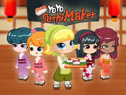 免費下載模擬APP|YoYo 寿司店:寿司制作大师(寿司游戏) app開箱文|APP開箱王