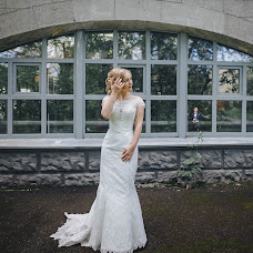 Wedding photographer Irina Gaydukevich (blackmurrr). Photo of 17.09.2017