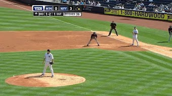 9/19/11: Mariano Becomes MLB All-Time Saves Leader