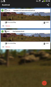 RustDroid: Rust Server Admin screenshot 7