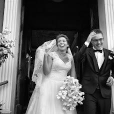 Wedding photographer Feliciano Cairo (felicianocairo). Photo of 06.07.2017