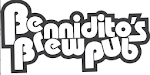 Logo for Benniditos Brewpub