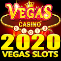 Vegas Casino Slots 2020 - 2,000,000 Free Coins icon