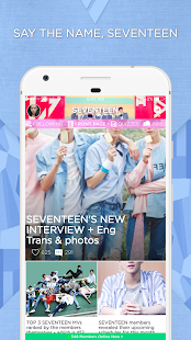 Seventeen Amino for Carats - náhled