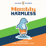Eureka Heights Mostly Harmless