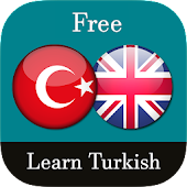 Learn Turkish For Beginners - Easy Turkish Offline