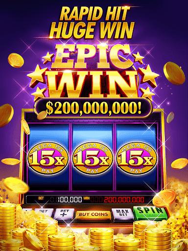 Huge Win Slots: Real Free Huge Classic Casino Game 2.16.1 screenshots 6
