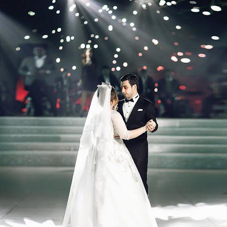 Wedding photographer Rashad Nabiev (rashadnabiyev). Photo of 05.01.2018