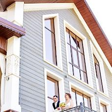 Wedding photographer Alena Dudina (AlenaDudina). Photo of 08.05.2017
