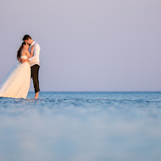 Wedding photographer Selim Ateş (SELIMATES). Photo of 08.08.2017