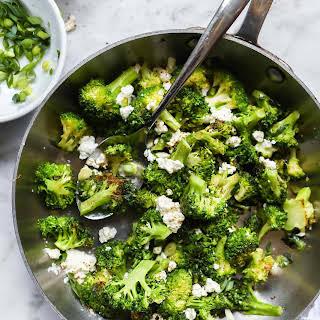 Broccoli Feta Cheese Recipes.