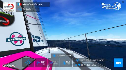 Virtual Regatta Offshore  screenshots EasyGameCheats.pro 4