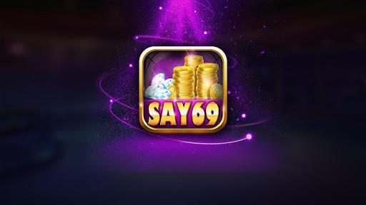 SAY69 - Cổng game hoàng gia 1.5 APK