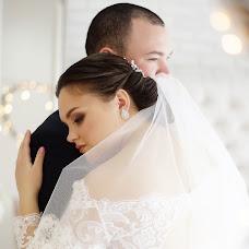Wedding photographer Tatyana Finogenova (tatafinn). Photo of 25.10.2017