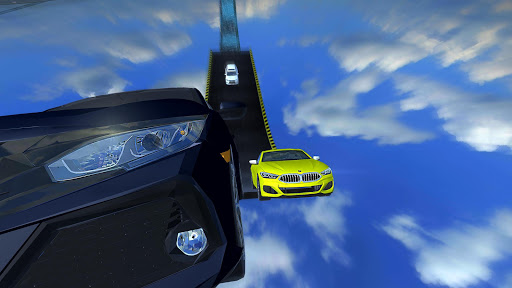 GT Racing Master Racer: Mega Ramp Car Games Stunts filehippodl screenshot 6